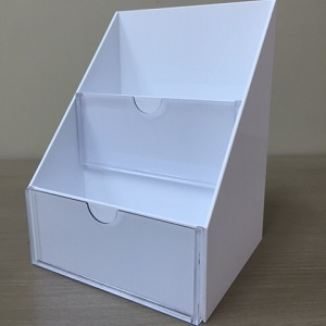 使い方色々2段式ボックス